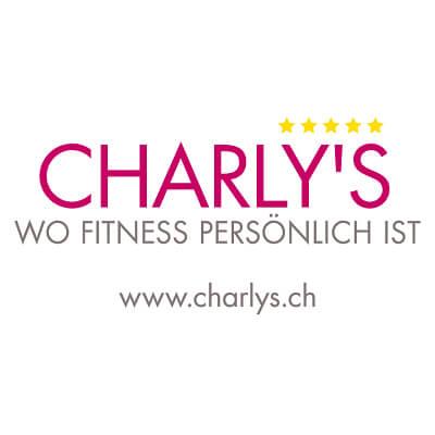 Logo Charlys