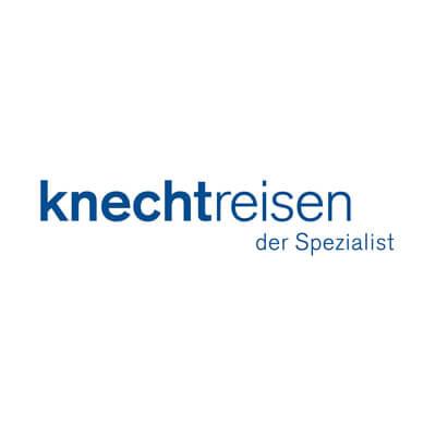 Logo Knecht Reisen